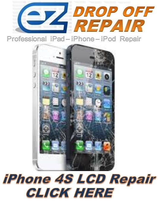 IPHONE 4 AND 4S REPAIR